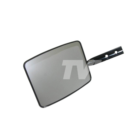 Miroir retroviseur bobcat 6665860 tvh for Miroir retroviseur
